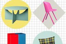F U R N I S H I N G / Furniture