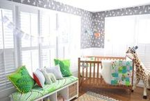 Kid's rooms collection / by Decorilla