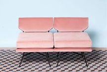 S O M E T H I N G   P I N K / Interior design, product design, furnishing, architecture