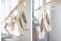 Dance / Without dance what's the pointe? #SSOD / by Heather Price