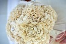 crochet wedding inspirations