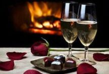 Date Night Ideas / An thought a place where either i would love to be taken to or I would love to do for my date. ♥ I am a old school romantic girl. I am so happy now I can start using some of these date night ideas. ♥