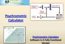 Psychrometric Chart Psychrometric On