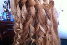 Hair styles / You love your hair come here !!!!!!
