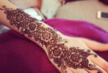 Henna!!!!