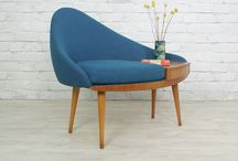 Mid century heaven - Retro furniture