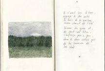 ~ journals ~