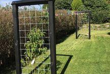Haveideer / Drømme og ideer til haven