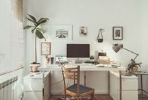 interiors / inspiration for home
