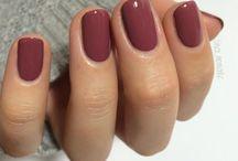 Beauty: nails