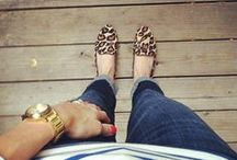 How to wear ... Animal Print!