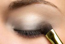 Beauty / Make Up, Hair & Nails.
