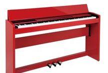 Claviers / Le coin des passionnés de claviers !