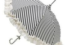 Singin' in the Rain / リスベスダールのなかでも傘は特に人気のアイテムです。日本ではあまり見かけないようなデザインが多いのも特徴のひとつです
