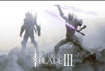 Infinity Blade III / Infinity blade III