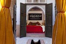 Moroccan style / Home#design#morocco#stye