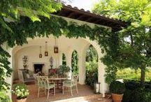 Porch&Outdoor Space / porch#terrase#outsaide