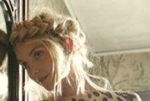 Style icon: Melanie Laurent