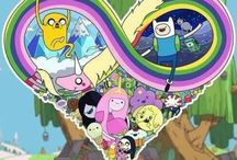 Adventure Time / Everything about Adventure Time