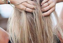 Hair(spray)