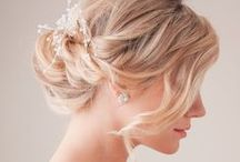 Something Special / What's not to love about crowns and curls? From up-do's to I-do's, it's important to feel like a princess! On your wedding day, you'll have plenty to worry about other than your hair and make-up. Let the stylists at ECCO Salon help put your mind at ease.  Whether it's just the bride or the whole wedding party, we invite you to enjoy your experience. For more information, please contact us at 615.599.3030. ECCO Salon 341 Main Street Franklin / by Ecco Salon