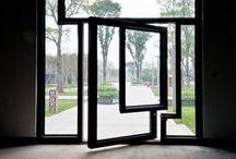 Window / window#interior#feeling#nock