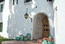 Southern Spain / home#design#spain#style