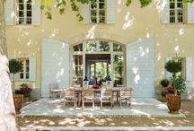 Dream house in Provence / My ideal of a country home in Provence