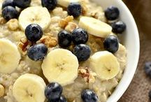 Food: Breakfast / The most important meal of the day