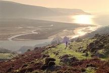 Walking & Cycling / Great places to explore on wheels or by foot in and around the Trefeddian