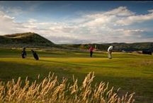 Great for Golf / Trefeddian is golfers paradise with some fabulous courses on the door step...