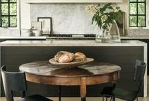 Chic Kitchens / Kitchen renovation inspiration