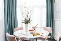 Interior Design & Decor: Chic Home by Bethany Adams / Interior Design by Bethany Adams, ASID, NCIDQ, AIA DM if you'd like to collaborate on your next project!
