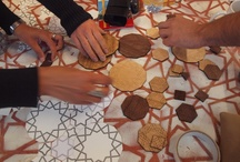 Art of Islamic Pattern Workshops