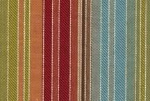 Multi Colored Stripe