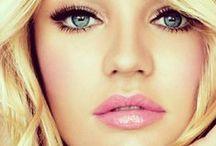 Make-up loves :)