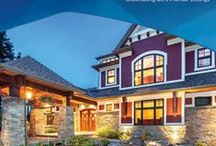 White Rock Luxury Homes for Sale - White Rock, BC / by South Surrey / White Rock Real Estate