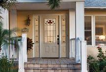 Entry Doors / HMI Doors manufactures steel and fiberglass entry doors. Our front doors are & HMI Doors (hmidoors) on Pinterest