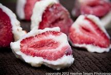 Desserts I love!