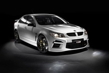 2013: GEN-F (MY14) / On May 15, 2013, HSV launched full details of its exciting new GEN-F range of vehicles. At the time, the range was touted as the company's most significant model range in its history.