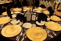 Events of Elegance / Fox Valley Country Club & Pipers Banquets Events adorned in Elegance / by Fox Valley Country Club