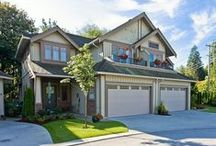 South Surrey Townhouses for Sale - South Surrey, BC / by South Surrey / White Rock Real Estate