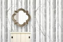 Powder Rooms  & Bathrooms / Clean up your bathroom with beautiful design!