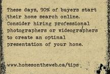 Real Estate Tips / by South Surrey / White Rock Real Estate