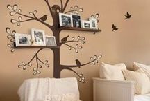 Wall Art / Exciting Art, Prints, Decals, and Wall Coverings