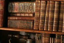 Books, movies etc. / by Jennie Van Groningen