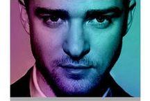 Justin Timberlake / by nicollette mccrea