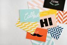 Branding & Stationary