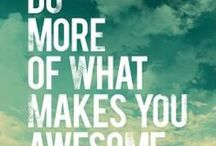 Quotes & Inspiration / by South Surrey / White Rock Real Estate