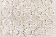 Total white / Arredare in bianco con tessuti d'arredamento